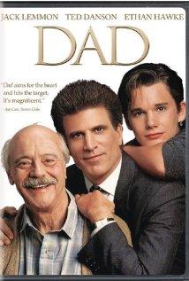 Poster do filme Meu Pai, uma Lição de Vida