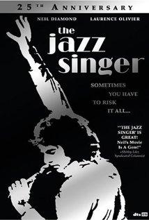 Poster do filme Nasce um Cantor