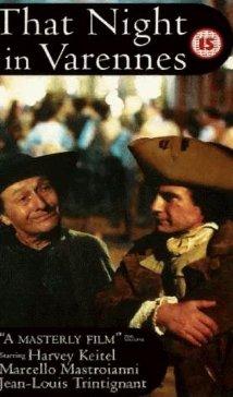 Poster do filme Casanova e a Revolução