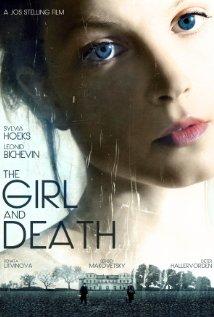 Poster do filme A Garota e a Morte