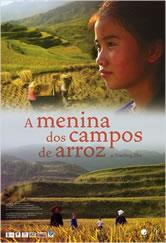 Poster do filme A Menina dos Campos de Arroz