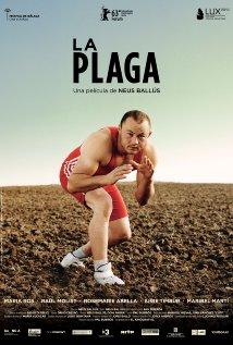 Poster do filme A Praga