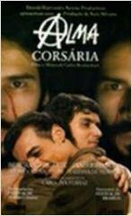 Poster do filme Alma Corsária