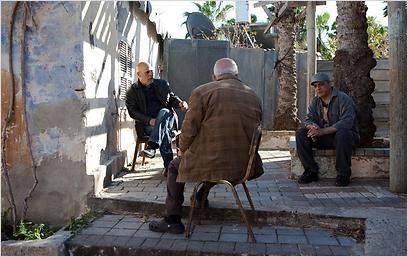 Imagem 2 do filme Ana Arabia