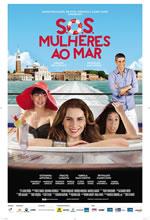 Poster do filme S.O.S. Mulheres ao Mar!