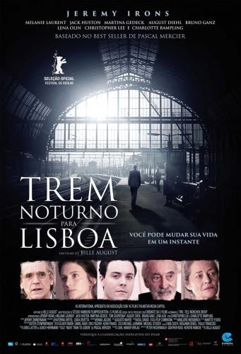 Imagem 1 do filme Trem Noturno para Lisboa