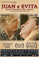 Poster do filme Juan e Evita - Uma História de Amor