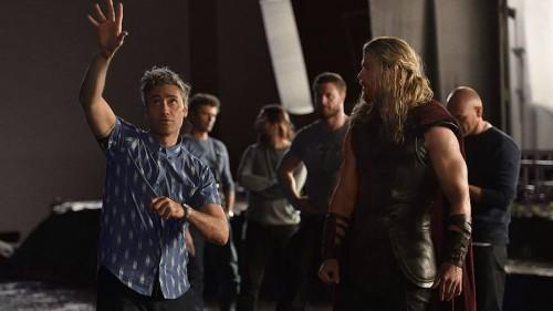 Imagem 5 do filme Thor: Ragnarok