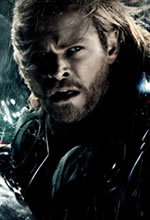 Poster do filme Thor 3