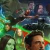 Imagem 3 do filme Vingadores: Guerra Infinita