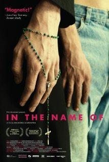 Poster do filme Em Nome De...