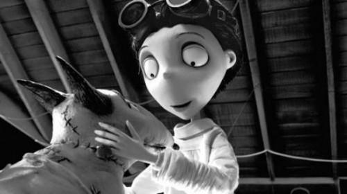 Imagem 1 do filme Frankenweenie