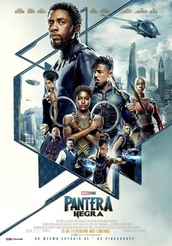Imagem 2 do filme Pantera Negra