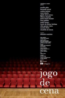 Poster do filme Jogo de Cena