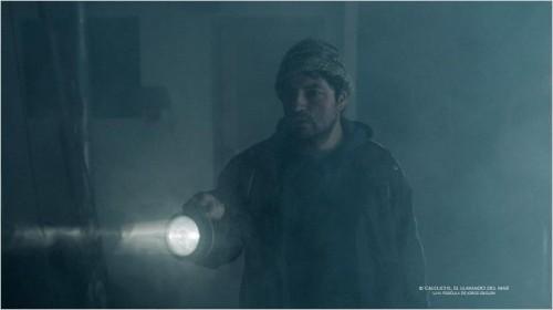 Imagem 3 do filme Caleuche, O Chamado do Mar