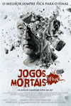 Poster do filme Jogos Mortais - O Final