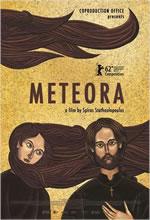 Poster do filme Meteora