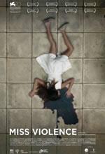 Poster do filme Miss Violence