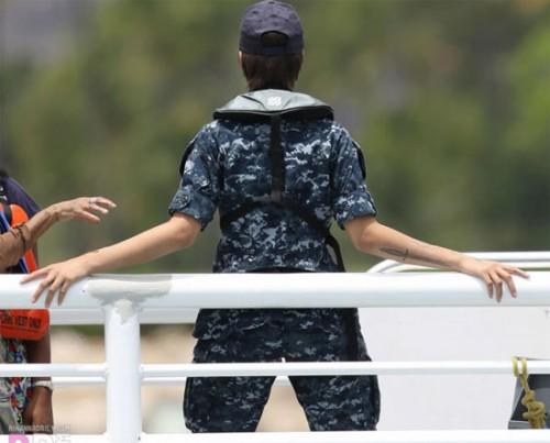 Imagem 5 do filme Battleship - Batalha dos Mares