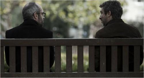 Imagem 2 do filme O Que os Homens Falam