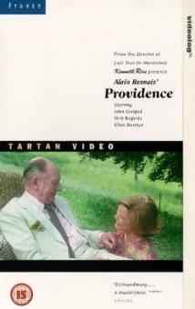 Poster do filme Providence