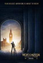 Poster do filme Uma Noite no Museu 3