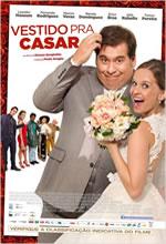 Poster do filme Vestido pra Casar