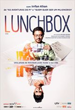 Poster do filme Lunchbox