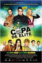 Poster do filme Copa de Elite