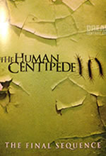 Poster do filme A Centopeia Humana 3: A Sequência Final