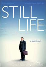 Poster do filme Uma Vida Comum