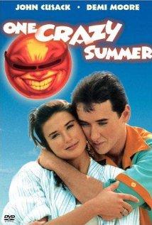 Poster do filme Verão Muito Louco