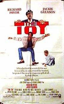 Poster do filme O Brinquedo