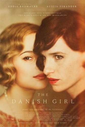 Imagem 1 do filme A Garota Dinamarquesa