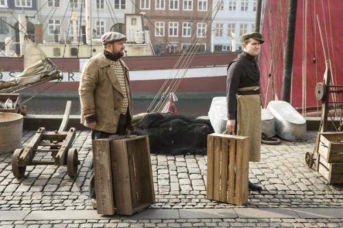 Imagem 4 do filme A Garota Dinamarquesa