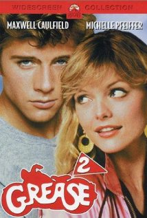 Poster do filme Grease 2 - Os Tempos da Brilhantina Voltaram