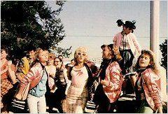 Imagem 3 do filme Grease 2 - Os Tempos da Brilhantina Voltaram