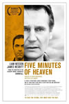 Poster do filme Five Minutes Of Heaven