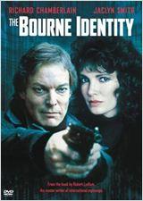 Poster do filme A Identidade Bourne