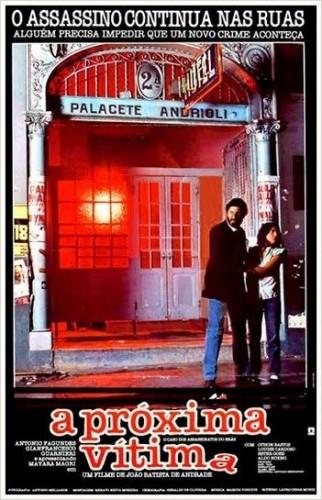 Imagem 1 do filme A Próxima Vítima