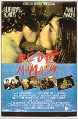 Poster do filme Dedé Mamata
