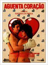 Poster do filme Aguenta Coração