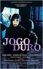 Poster do filme Jogo Duro
