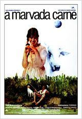 Poster do filme A Marvada Carne