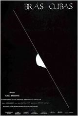 Poster do filme Brás Cubas