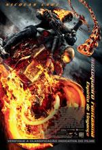 Pôster do filme Motoqueiro Fantasma 2: O Espírito da Vingança