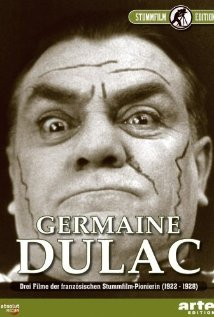 Poster do filme A Sorridente Madame Beudet