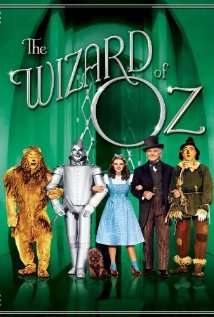 Poster do filme O Mágico de Oz