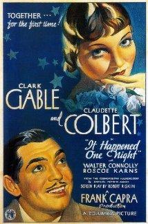 Poster do filme Aconteceu Naquela Noite