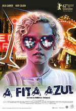Poster do filme A Fita Azul